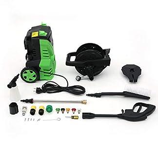 Yogadada-Hochdruckreiniger-Universal-1600W-Auto-Waschmaschine-Durable-Dirt-Blaster-Emitter-Fahrzeugreinigungsmaschine