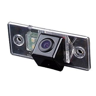 Kalakass-Rckfahrkamera-an-Nummernschild-anbringbar-170-Sichtwinkel-Nachtsicht-Wasserdicht-Einparkkamera-fr-Volkswagen-VW-Jetta-MK4-A5-Bora-A4-A5-from-1999-2010