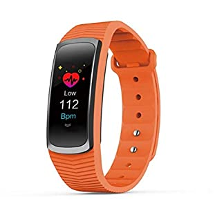 Altsommer-Smart-Uhr-Anti-VerlorenWasserdichtesIP68Schlafberwachung-Multi-LanguageSmart-Watch-mit-Fitness-Tracker-Herzfrequenz-Modus-Intelligent-Armbanduhr-fr-Android-IOS