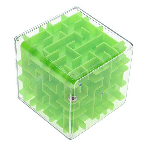 ggg labyrinth 3d magischer w rfel roll spielzeug puzzle. Black Bedroom Furniture Sets. Home Design Ideas