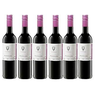 PJ-Valckenberg-Rotwein-aus-Deutschland-Weinpaket-Dornfelder-lieblich-2017-6-x-075-Liter