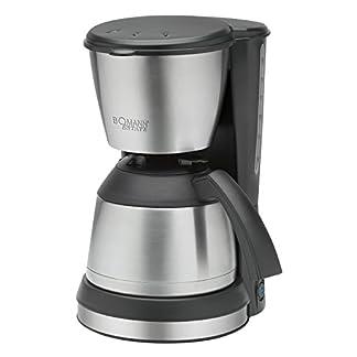 Bomann-KA-1370-CB-Thermo-Kaffeeautomat-edelstahlschwarz