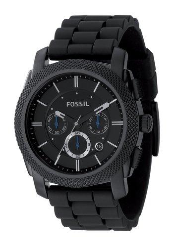 Fossil-Chronograph-FS4487-schwarz-Gre