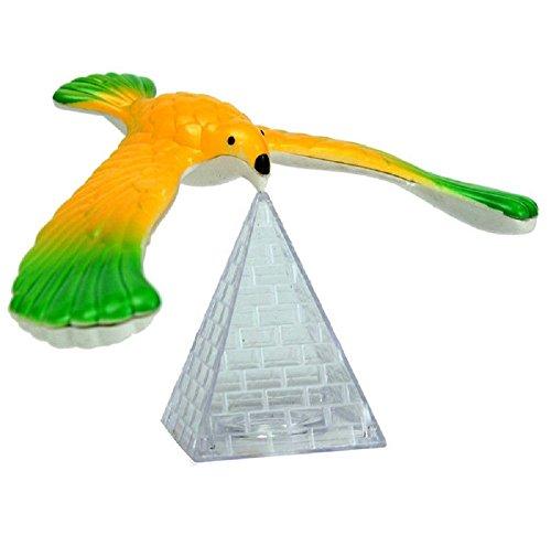 ILOVEDIY-Magic-Balancing-Bird-Science-Adler-Spielzeug-Geschenk