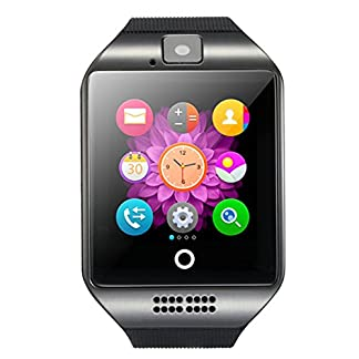 Bluetooth-Smartwatch-Touchscreen-Kamera-Wasserdicht-Smart-Uhr-Sport-Fitness-Smart-Watch-mit-Whatsapp-Handy-Uhr-Bluetooth-Uhr-Intelligente-Armbanduhr-Kompatibel-IOS-Iphone-Andriod-fr-Herren-Damen-Kin