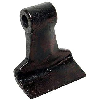 DEMA-Hammermesser-Schlegelmesser-fr-Mulcher-Mhwerk-Schlegelmulcher-Messer-90mm-800g-Aufhngung
