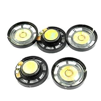 LAQI-Magnetic-Lautsprecher-Speaker-fr-Electric-Toy-8-Ohm-025W-29mm-5St