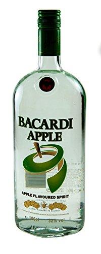 Bacardi-Apple