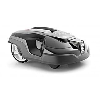 Husqvarna-Mhroboter-Automower-315-25-W-Wetter-Timer-Alarm-19-Tasten-LCD-Display-mit-Bedienmen-25-x-53-x-51-cm-Granitgrau-967623405