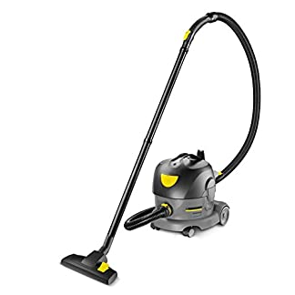 Krcher-T-71-Eco-Drum-Vacuum-Cleaner-7L-750-W-B-schwarz-grau-gelb