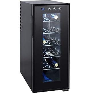 Syntrox-Germany-12-Flaschen-Digitaler-Getrnkekhlschrank-Weinkhlschrank