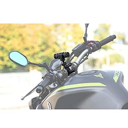 Midland-Bike-Guardian-Dashcam-Videokamera-fr-Motorrder-Lenkerhalterung-Full-HD-Videos-mit-Bildstabilisator-IP65-wassergeschtzt