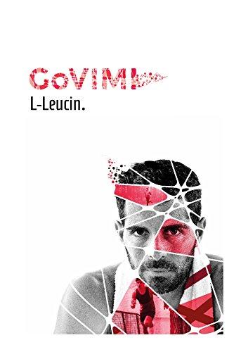 GoVIMI L-Leucin Miktotabs 100g, 698mg/g, vegan, hochdosiert, Made in Switzerland