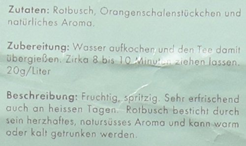 Dolcana-RotbuschOrange-Zitrone