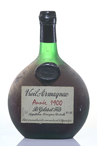 Armagnac-1900-Gelas-Fils