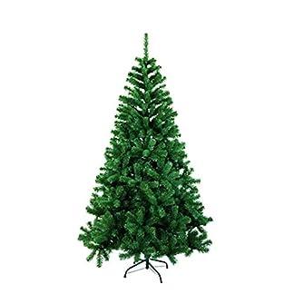 JRL-Weihnachten-Encryption-Tree-Fichte-Baum-Umweltfreundliches-Material-Knstlicher-Weihnachtsbaum-Mit-Metallstnder-Einfache-Montage