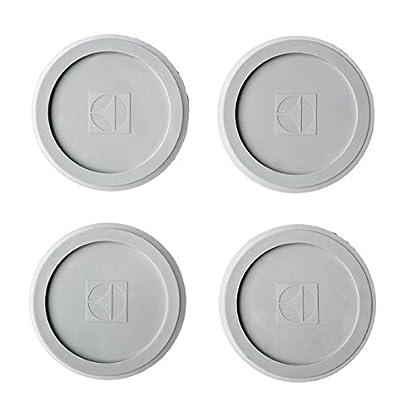 Electrolux-Puffer-Dmpfung-Universal-fr-Waschmaschine-Grau