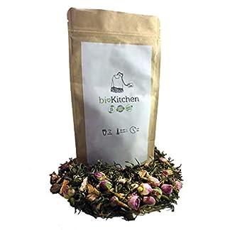 BI-Kitchen-Weier-Tee-mit-Rosenblten-und-Orangenschalen-ISO9001-zertifiziert-rein-vegan-Premium-Qualitt-aus-der-Trkei-Zufriedenheitsgarantie-100g