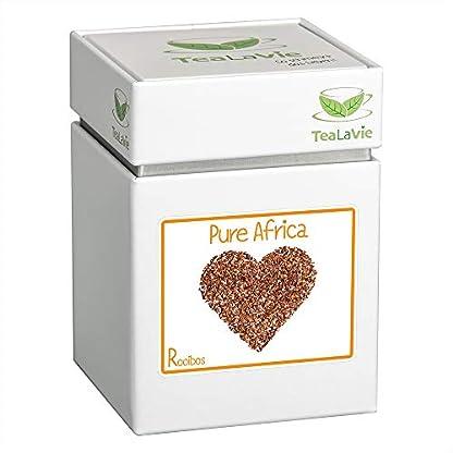 Loser-Rooibos-Tee-von-TeaLaVie-Pure-Africa-weicher-lieblicher-Teegenuss-Rotbusch-Tee-lose-in-edler-Teedose-fr-Teeliebhaber-ideal-als-Geschenk-und-Dankeschn-130g-Dose