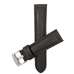 18mm-30mm-Auch-Verfgbar-In-Extra-Lang-XL-Leder-Uhrenarmband-Matte-Oberflche-Mit-Naht-Braun-Schwarz-Helles-Braun-Und-Hellbraun