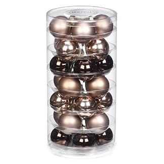 Inge-glas-15101D002-Kugel-45-mm-28-StckDose-Elegant-Lounge-Mix