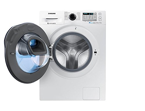 Samsung-wd5500-autonome-Belastung-Bevor-A-wei–Waschmaschinen-mit-Wsche-Belastung-vor-autonome-wei-links-Knpfe-drehbar-LED
