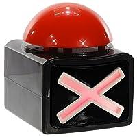 Bada-Bing-XL-Buzzer-Button-Alarmknopf-Mit-Sound-Und-Licht-Quiz-Quizspiel-705