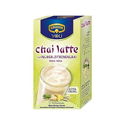 Krger-Chai-Latte-Fresh-India-Ingwer-Zitronengras-mildes-Milchtee-Getrnk-5er-Pack-5-x-10-Portionsbeutel