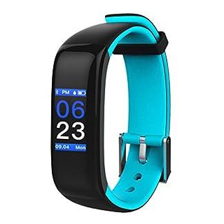 STAR47-Uhr-Wasserdicht-IP67-Fitness-Tracker-Pulsmesser-Schrittzhler-Musik-Player-und-Kamera-Steuerung-Vibrationsalarm-Telefon-SMS-WhatsApp-Kompatibel-iPhone-Android-Phone