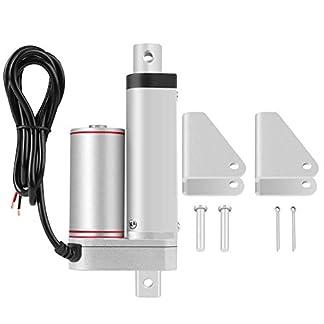 Linear-Actuatorlinearantrieb-linearmotor-Hub-Hochleistungs-750Nlinearmotor-DC24V-30mmElektromotor-DIY-mit-1Set-Zubehr-fr-Elektro-Medizin-Auto-usw-verwendengeruscharm
