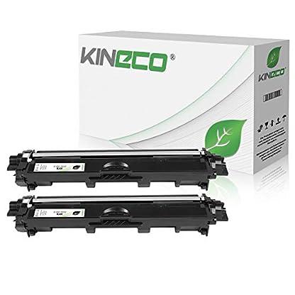 Kineco-2-Toner-kompatibel-fr-Brother-TN-242-TN-246-fr-Brother-MFC-9142CDN-HL3142CW-DCP-9017CDWG1DCP-9022CDW-HL-3152CDW-MFC-9342CDW-HL-3172CDW-MFC-9332CDW-Schwarz-je-2500-Seiten