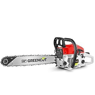 Greencut-GS6200-20-Kettensge-62-CC-Klinge-51-cm-75-kg