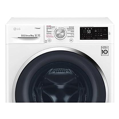 LG-F-14WM-9KG-Waschmaschine-Frontlader-A-1400UpM-Wei-Steam-Funktion-Die-Wellness-Oase-fr-Ihre-Kleidung-Smart-Diagnosis