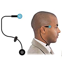 Surenhap-Detroit-Become-Human-Connor-RK800-Wireless-Temple-LED-Kopflicht-Prop-Spiel