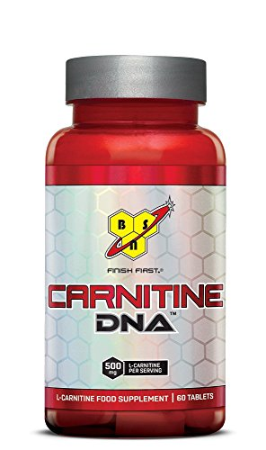 BSN DNA SERIES L-CARNITINE, 60 Tabletten
