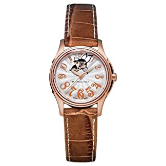 Hamilton-Damen-Armbanduhr-H32345983