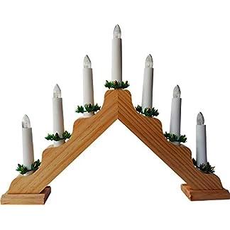 yanka-style-Schwibbogen-Lichterbogen-Leuchter-7flammig-Natur-aus-Holz-ca-38-cm-breit-Weihnachten-Advent-Geschenk-Dekoration-83001