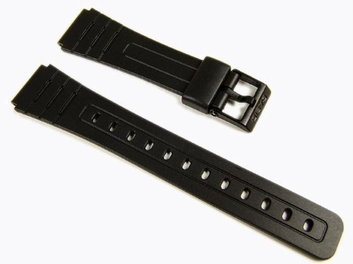 Genuine-Casio-Replacement-Watch-Strap-71604002-for-Casio-Watch-F-105W-1ASV-F-91W-3W-F-105W-1AV-Other-models