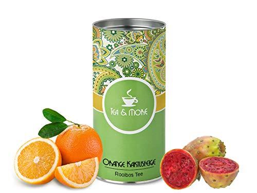 Orange-Kaktusfeige-Rooibos-Tee-100g