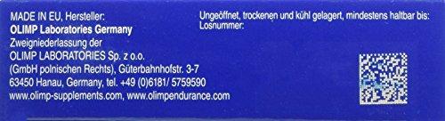 Olimp Endugen 60 Kapseln, 1er Pack (1 x 95 g)