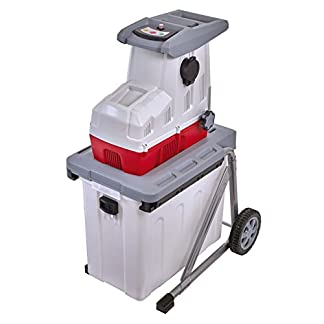 Elektro-Walzenhcksler-GM-H-3000