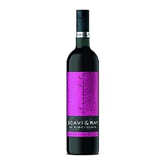 Scavi-Ray-Rosso-Prestigio-Al-Cioccolata-Rotwein-3-x-075-l