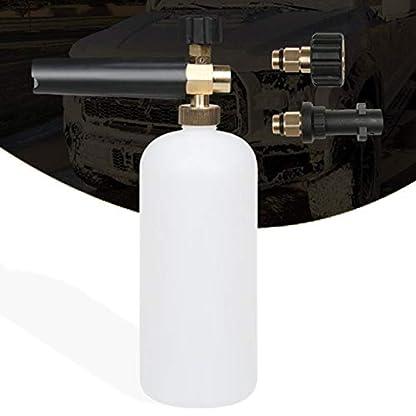 Tellaboull-for-Schneeschaumlanze-Hochdruckreiniger-Seifenflasche-mit-unterschiedlicher-Heckschnittstelle-fr-Krcher-Bosch-Lavor-Nilfisk