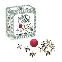 Unbekannt-Toyrific-Jacks-Spiel-Klassisches-Kinder-Spiel-Set–einzelnes-Set