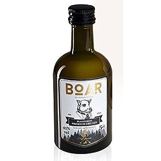 Boar-Gin-Miniatur-005l-43vol-Feiner-Kleiner-aus-dem-Schwarzwald