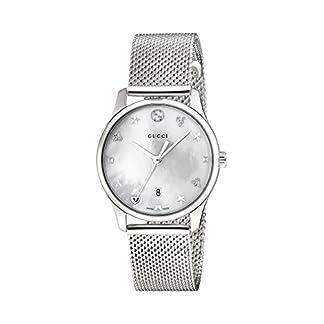 Gucci-Damen-Armbanduhr-YA126583