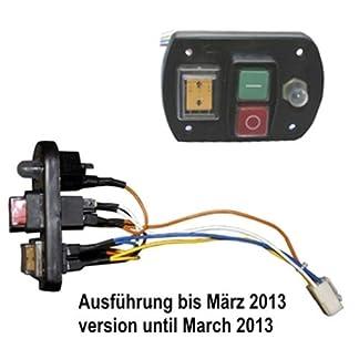 ATIKA-Ersatzteil-Ein-Aus-Schalter-bis-0313-fr-Gartenhcksler-ALF-2600-NEU