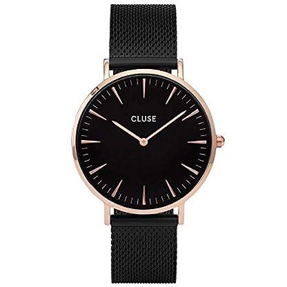 Cluse-Damen-Armbanduhr-CL18034