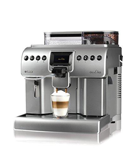 Saeco-AULIKA-Focus-V2-Silber-10005231-Kaffeevollautomat-polycarbonate-22-liters