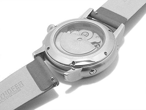 Meyhofer-EASY-CLICK-Uhrenarmband-Donau-22mm-flieder-Leder-glatt-ohne-Naht-Made-in-Germany-My2gfml4002